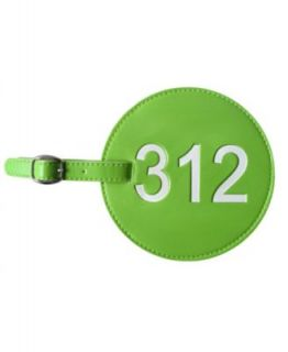 PB Travel Accessories Area Code 305 Luggage Tag   Luggage Collections   luggage