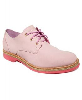 Sperry Top Sider Womens Delancey Oxfords   Shoes