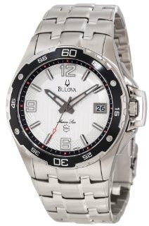 Bulova Men's 98B162 Marine Star Watch Bulova Watches