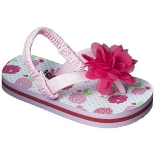 Toddler Girls Circo® Danya Flip Flop Sandal