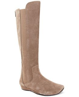 Kenneth Cole Reaction Womens Miso Pretty Tall Shaft Boots   Shoes