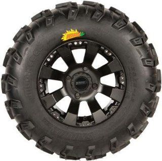 Sedona Mud Rebel, Spyder, Tire/Wheel Kit   26x12x12   5+2 Offset   4/137 XF570 7156R Automotive