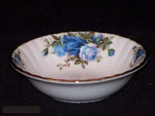 Royal Albert Moonlight Rose 4 1/2 ounce Fruit Bowl Kitchen & Dining