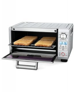 Breville BOV450XL Toaster Oven, The Mini Smart Oven   Electrics   Kitchen