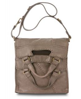 Lucky Brand Metallic Abbey Road   Handbags & Accessories