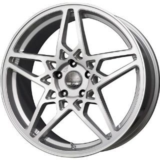 "Falken RT Nova Wheel with Machined Finish (20x8.5""/5x114.3mm) Automotive"