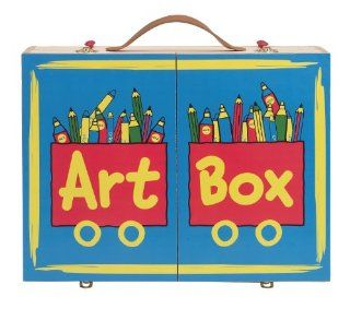 ALEX� Toys   Artist Studio Art Box (113) 56W Toys & Games