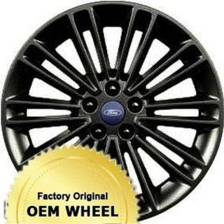 Ford  Fusion  18  5 108  10 Double Spoke  Factory Oem Wheel Rim   Hyper Silver Finish   Remanufactured Automotive