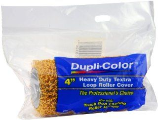 Dupli Color TRC104 Truck Bed Coating Replacement Roller Cover   1 each   0.25 oz. Automotive