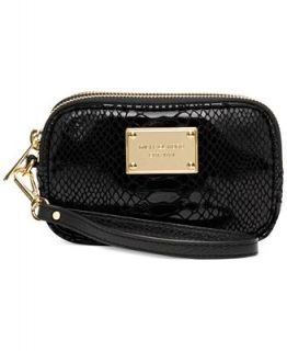 MICHAEL Michael Kors Jet Set Multi Function Wristlet   Handbags & Accessories