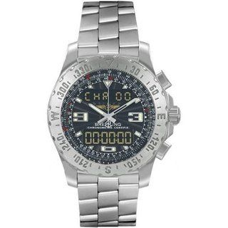 Breitling Professional Airwolf Digital Chronograph Mens Watch A7836338/F531 Breitling Watches