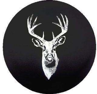 Deer Buck Hunting Spare Tire Cover  Sports Fan Tire And Wheel Covers  Sports & Outdoors