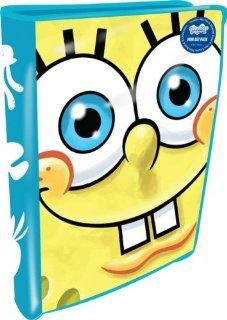 Spongebob Squarepants Mini Art Pack Stationery  Writing Paper