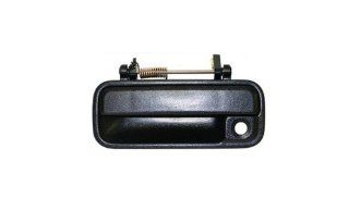Honda Accord Outside Front Driver Side Replacement Door Handle Automotive