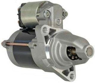 NEW STARTER MOTOR BRIGGS & STRATTON VANGUARD V TWIN ENGINE 428000 0230 807383 Automotive