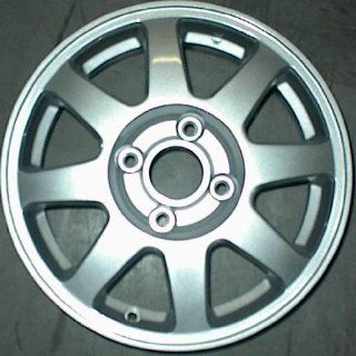 Honda Accord 15x6 63840 Factory Original Equipment OEM Refurbished Wheel Rim Automotive