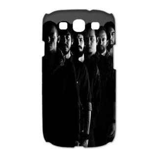 Linkin Park Case for Samsung Galaxy S3 I9300, I9308 and I939 Petercustomshop Samsung Galaxy S3 PC00256 Cell Phones & Accessories