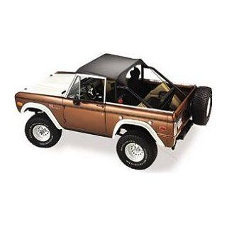 Bestop Bikini Top for 1968   1973 Ford Bronco Automotive