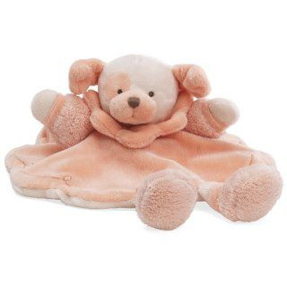 Gund Baby Dog Blanket, Tangerine  Plush Animal Toys  Baby