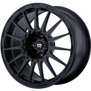 Motegi MR119 17x7 Black Wheel / Rim 5x100 with a 40mm Offset and a 72.60 Hub Bore. Partnumber MR11977051740 Automotive