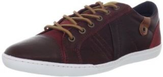 Steve Madden Men's Flammin Lace Up,Natural,12 M US Shoes