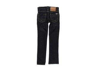 Vans Kids V66 Slim Boys Jean Big Kids