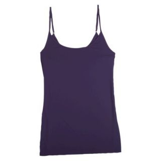 JKY By Jockey® Womens Nylon Stretch Cami