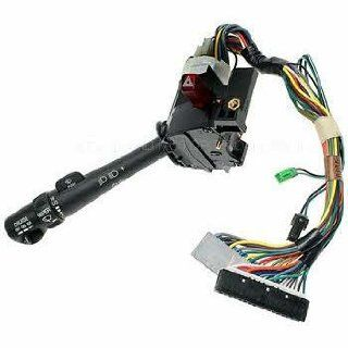 TURN SIGNAL SWITCH FOR 2000 2002 GMC YUKON (WITH CRUISE) Automotive