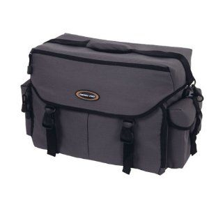 Naneu Pro C 400 Extra Large Professional Shoulder Bag   Black  Photographic Equipment Bags  Camera & Photo