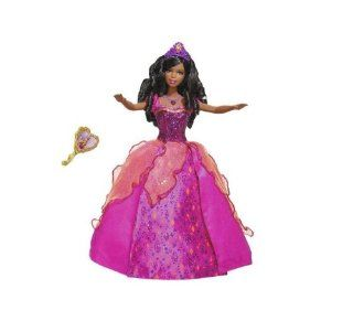 Barbie Diamond Castle Princess Liana Doll AA Toys & Games