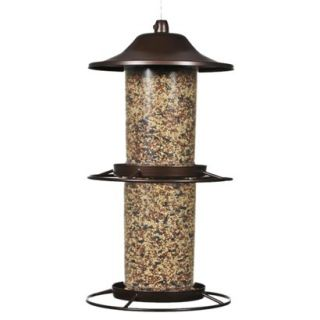 Perky Pet® Panorama Bird Feeder