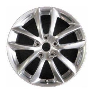 17 INCH 07 08 09 INFINITI G35 FACTORY OEM ALLOY WHEEL D0300JK010 73693 17X7.5 Automotive