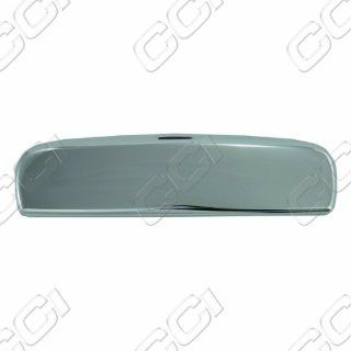 2011 2012 Dodge Charger Chrome Door Handle Covers CCIDH68559S Automotive