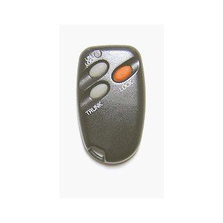 Keyless Entry Remote Fob Clicker for 1994 Mitsubishi Diamante With Do It Yourself Programming Automotive