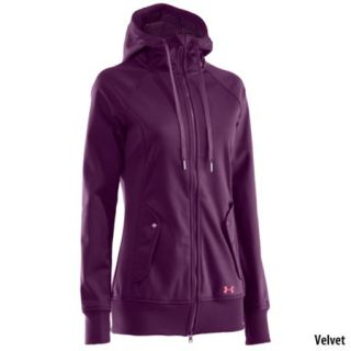 Under Armour Womens ColdGear Infrared Softershell Jacket 719128