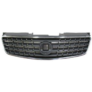 OE Replacement Nissan/Datsun Altima Grille Assembly (Partslink Number NI1200213) Automotive