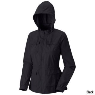 Mountain Hardwear Womens Urbanite Travel Jacket 704784