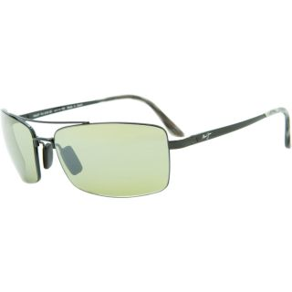 Maui Jim Black Rock Sunglasses   Polarized