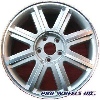 "Ford Five Hundred 18X7"" Machined Silver Factory Original Wheel Rim 3581 Automotive"