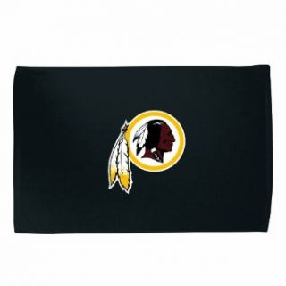 NFL Washington Redskins 15 by 25 Sports Fan Towel  Sports Fan Hand Towels  Clothing