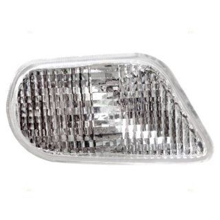 Pontiac Trans am Replacement Turn Signal Light   Passenger Side Automotive