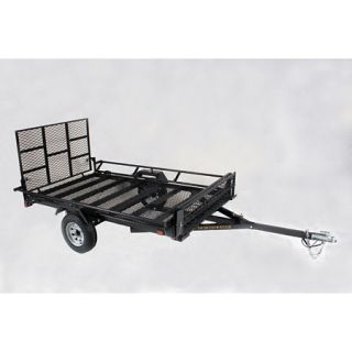 North Star Sportstar II WG Trailer with Gate Kit 411112