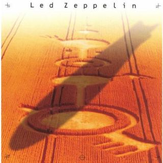 Led Zeppelin (Box Set)