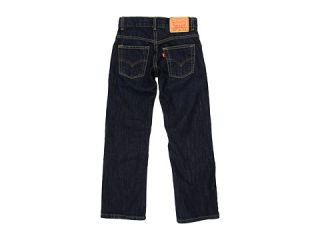 Levis Kids Boys 505 Regular Fit Jean Slim Big Kids