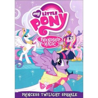 My Little Pony Friendship is Magic Princess Tw