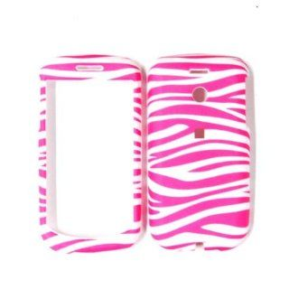 Cuffu   PW Zebra   HTC G2 My Touch 3G (Magic) (NOT FOR NEW 3.5MM PHONE JACK VERSION) Case Cover + Screen Protector Perfect GOOGLE PHONE for Sprint / AT&T / Nextel / Tmobile / Verizon Makes Top of the Fashion In Only One LOWEST Shipping Rate $2.98   Goe