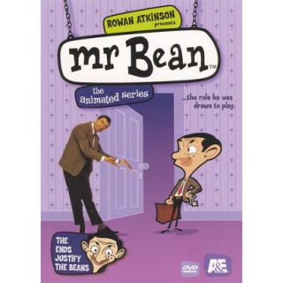 Mr. Bean   The Animated Series The Ends Justify