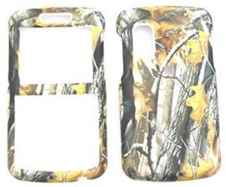 Samsung Magnet A257��Camo / Camouflage Hunter Series, w/ Big Branch� Hard Case/Cover/Faceplate/Snap On/Housing/Protector Cell Phones & Accessories