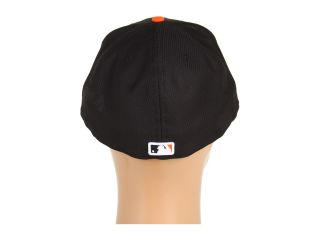 New Era MLB® San Francisco Diamond Era 59FIFTY® Black/Orange