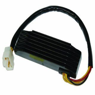 REGULATOR RECTIFIER SUZUKI DR650 DR 650 1992 1993 1994 1995 MOTORCYCLE Automotive